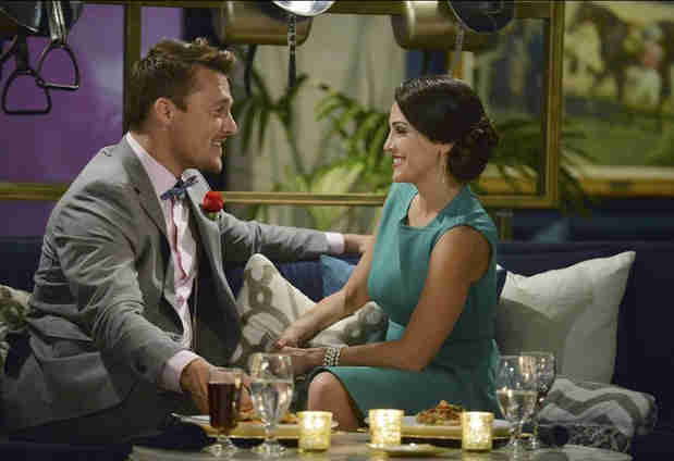 """Chris Soules on Nick Viall: """"You Don't Feel the Same Level of Respect"""" From Him"""