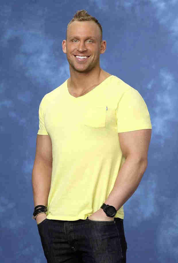 Bachelorette 2014: Who Is Eliminated Contestant Cody Sattler?
