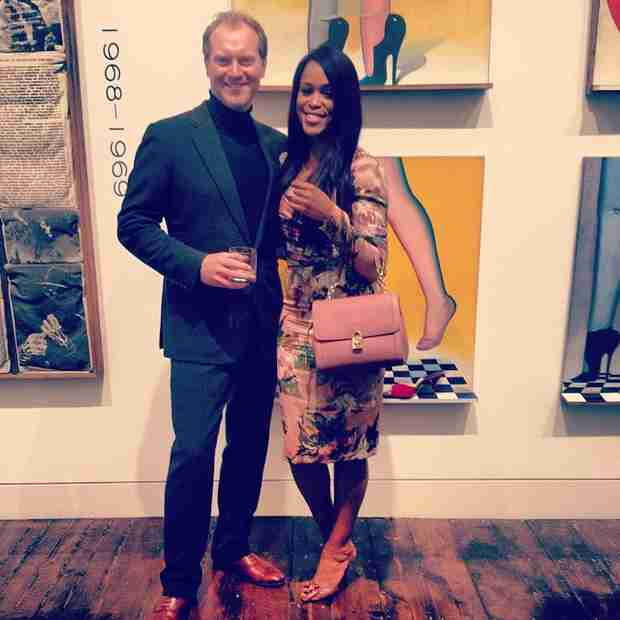 Eve Marries Millionaire Maximillion Cooper in Ibiza