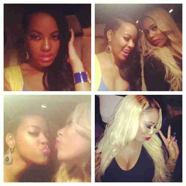 Bambi Gives Friend Malaysia Pargo Space Amid Divorce News