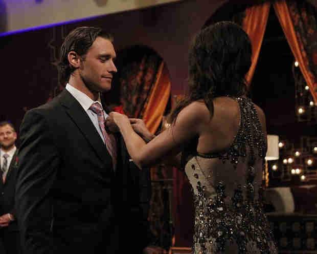 Bachelorette 2014 Spoilers: How Far Does Dylan Petitt Make It?