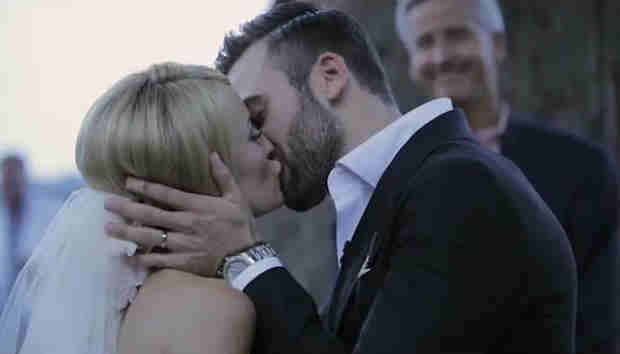 "Emily Maynard Shares Wedding Video: ""Oh Heavenly Day!"" (VIDEO)"