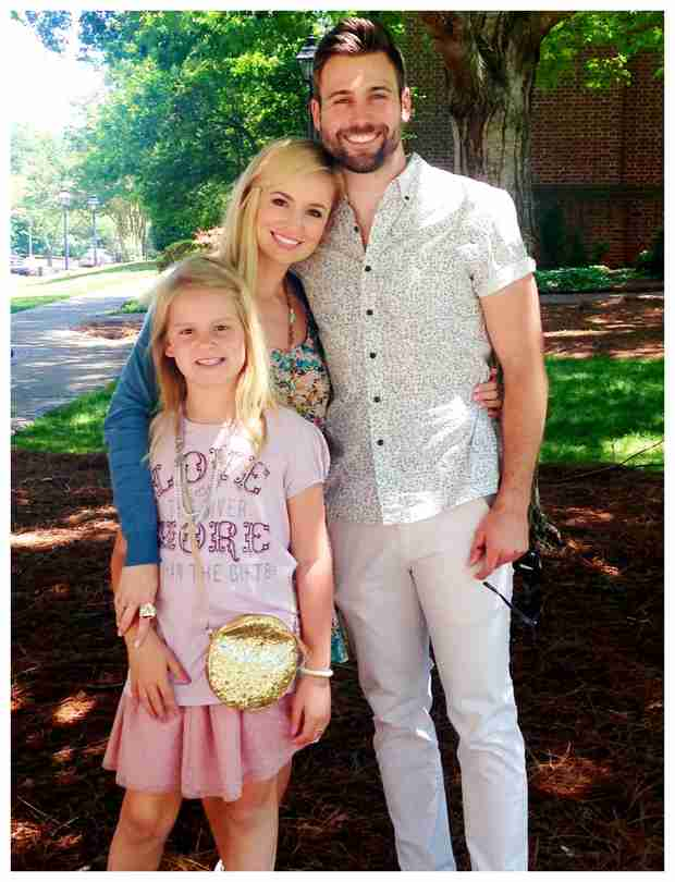 Emily Maynard and Tyler Johnson Married in Surprise Wedding!