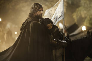 Game of Thrones Season 4: Does The Hound Die?
