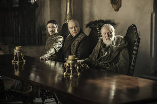 Game of Thrones Season 5 Spoilers: Pycelle Is Back — For a Lot of Episodes!