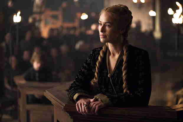Game of Thrones Season 5 Spoilers: Does Cersei Die?