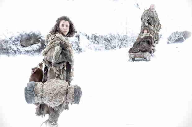 "Game of Thrones Recap: Season 4 Finale: ""The Children"""