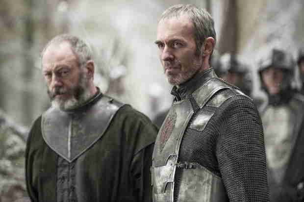 Game of Thrones Season 5 Spoilers: What Happens to Stannis?