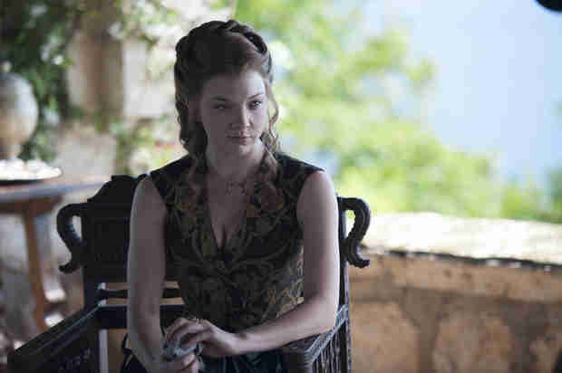 Game of Thrones Season 5 Spoilers: What Happens to Margaery Tyrell?