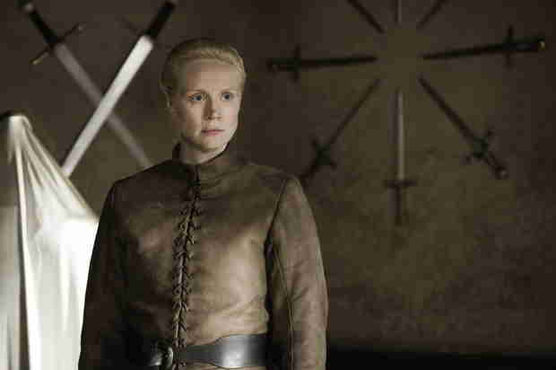 Game of Thrones Season 5: What Happens to Brienne?