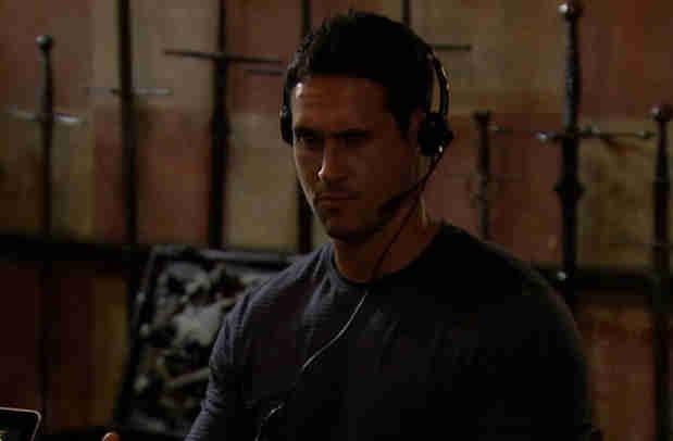 Jillian Harris On Bachelorette 2014 Episode 6:Josh Murray Is Hiding Something