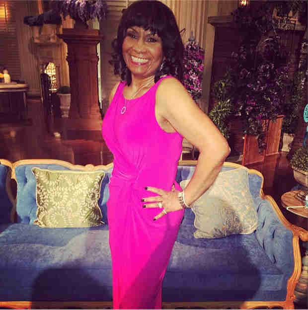 Mama Joyce Picks Her RHoA Taglines — What Do You Think? (VIDEO)