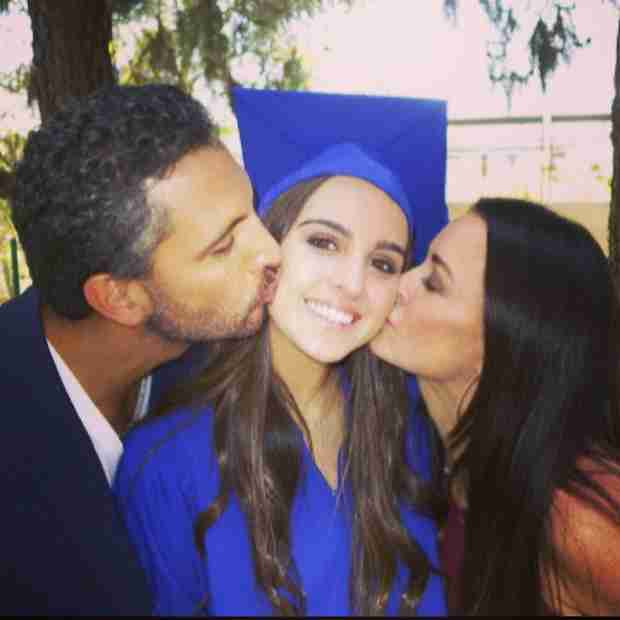 Alexia Umansky Graduates From High School, Going to University of Arizona! (PHOTOS)
