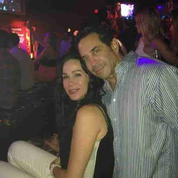 "Paul Nassif Opens Up About New Girlfriend: ""She's a Great Lady"" — Exclusive"