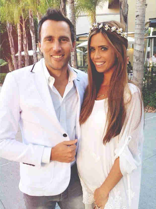 Lydia McLaughlin Is Having Another Boy — Third Gentleman on the Way!