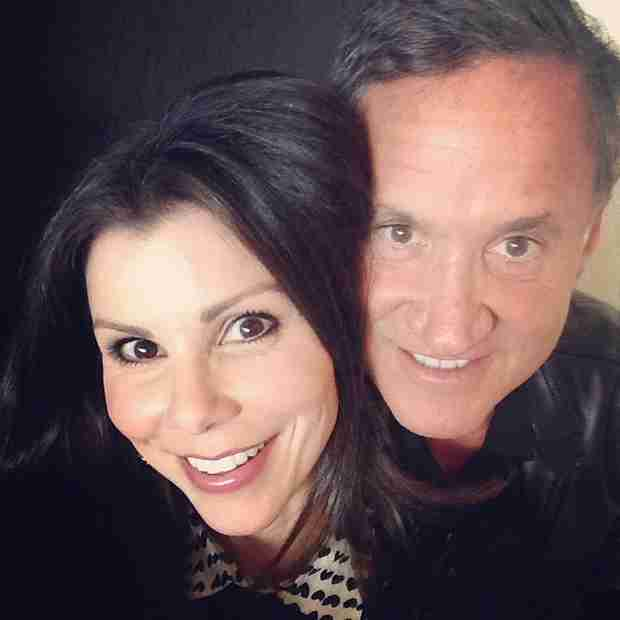 "Terry Dubrow Gushes About His ""Tight Relationship"" With Heather Dubrow — Exclusive"