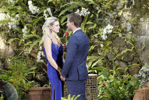The Bachelor's Nikki Ferrell Wants Juan Pablo Galavis to Get Her a WHAT?