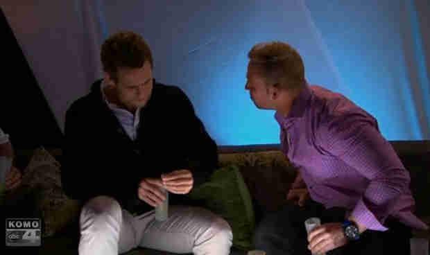 Bachelorette 2014: Josh Murray Is Not Team Nick Viall