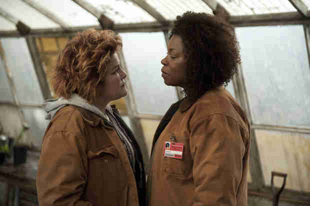 Orange Is the New Black Season 2 Recap: Second Verse, Even Better Than the First