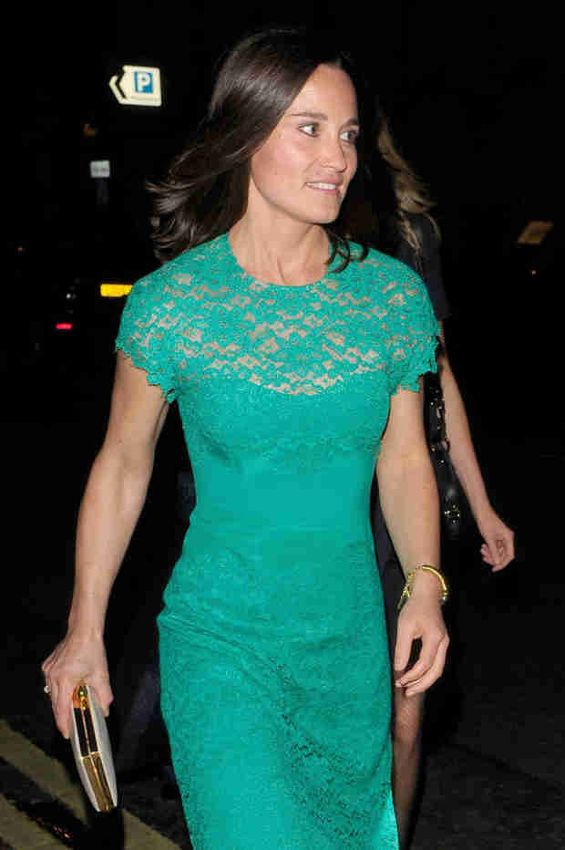 Pippa Middleton Set to Give First-Ever TV Interview — Will You Watch?