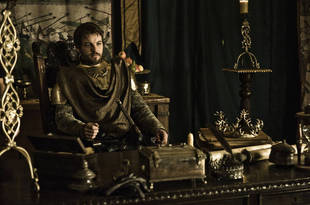 Renly Baratheon Lives! Gethin Anthony Scores Role… as Charles Manson