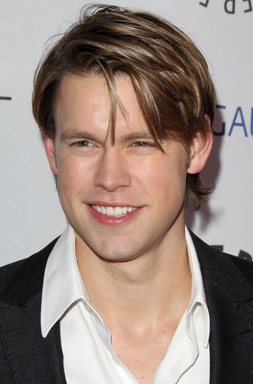 "Chord Overstreet Says New Music Is Coming ""Fairly Soon"""