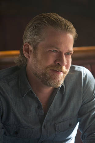 True Blood's Todd Lowe on Saying Goodbye and Favorite Show Memories — Exclusive