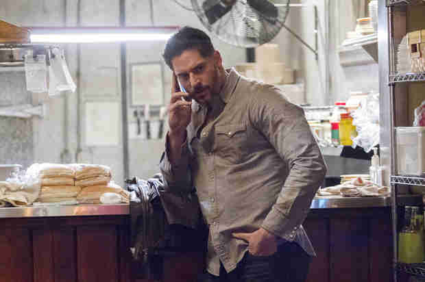 True Blood Season 7: New Trailer Shows Bill and Alcide Fighting Over Sookie, Eric Is MIA (VIDEO)