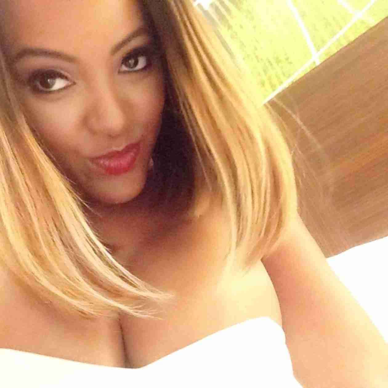 Is Basketball Wives LA Star Malaysia Pargo Dating Mase? She Says…