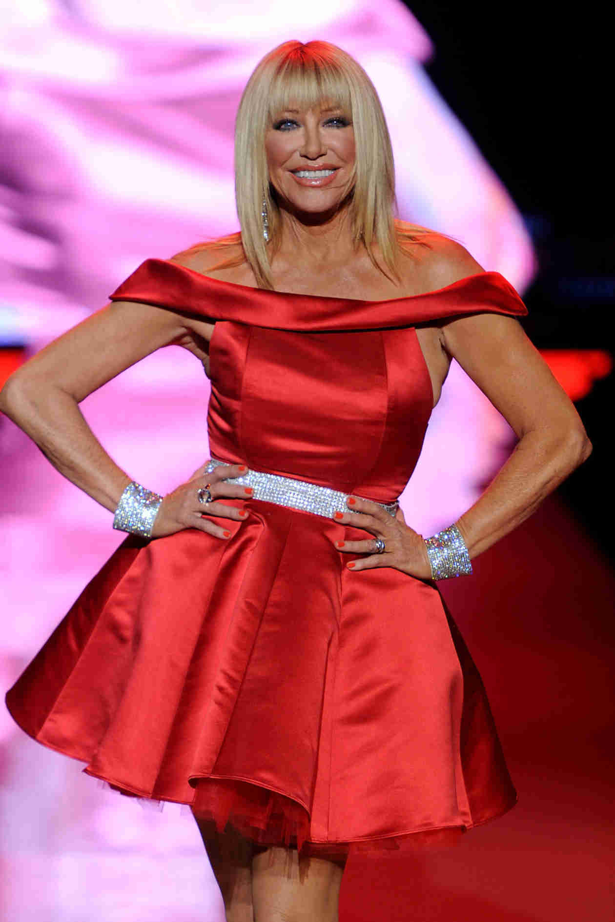 Is Suzanne Somers Joining The Real Housewives of Beverly Hills?