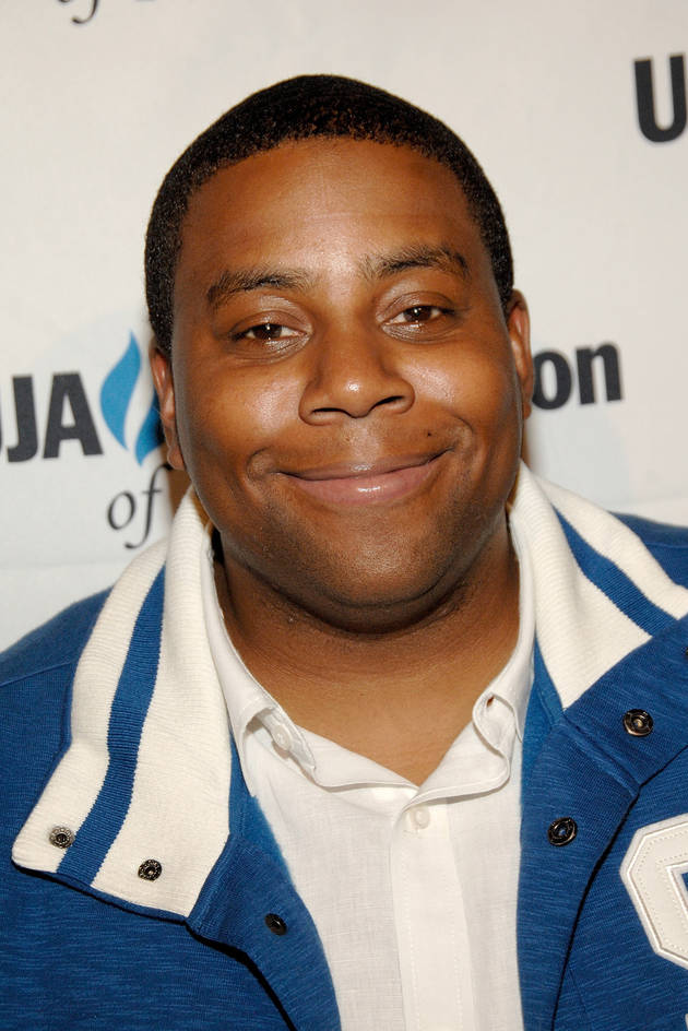 Kenan Thompson and Wife Christina Share Photos of New Daughter, Georgia May