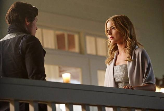 Are Emily and Jack Endgame on Revenge? Nick Wechsler Says… (VIDEO)