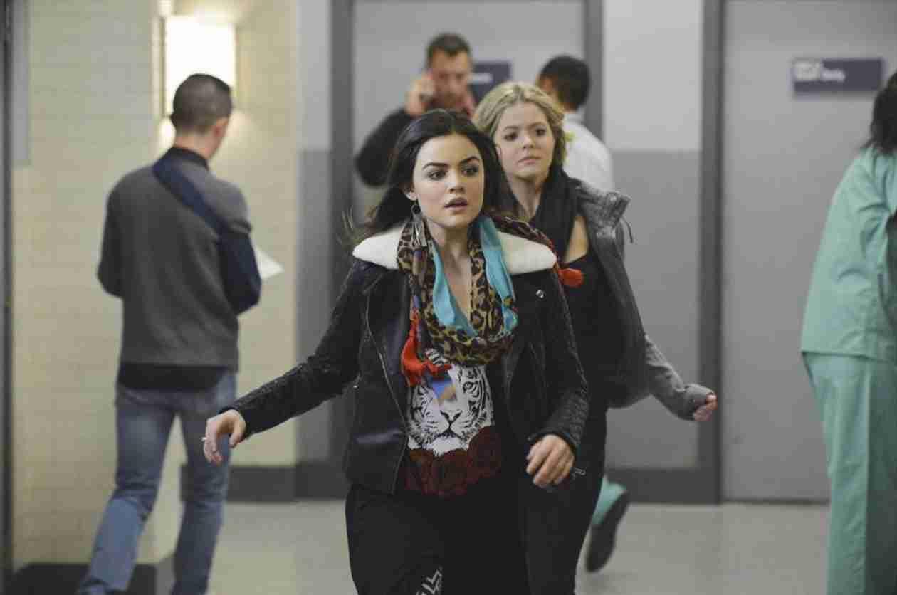 Pretty Little Liars Season 5 Premiere Review — A Big Death!