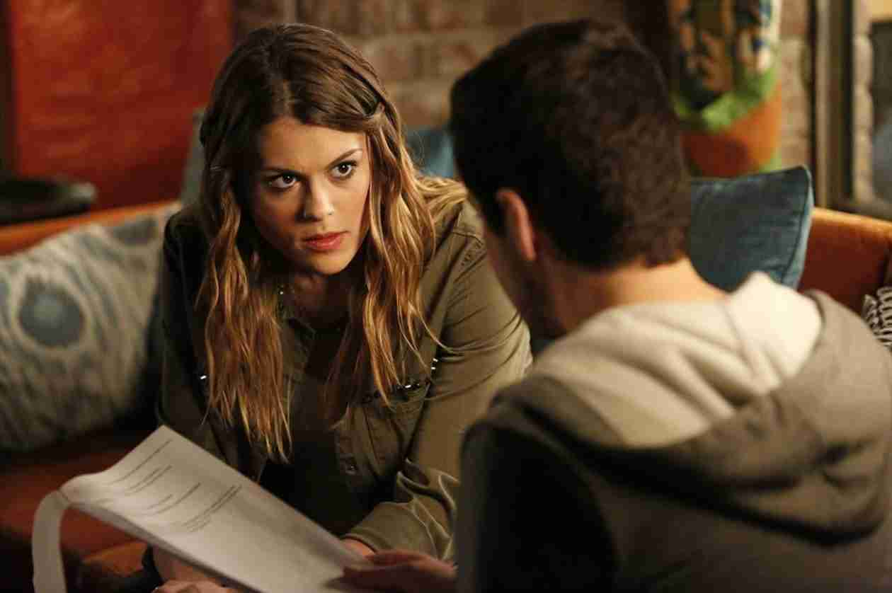 "Pretty Little Liars Spoilers Roundup: What to Expect on Season 5, Episode 4 — ""Thrown From the Ride"""