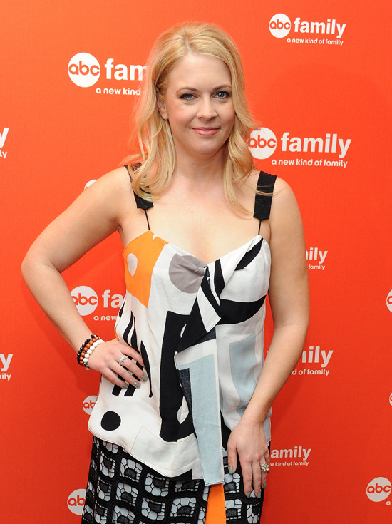 Melissa Joan Hart's Youngest Son as Woody From Toy Story — Too Cute! (PHOTO)