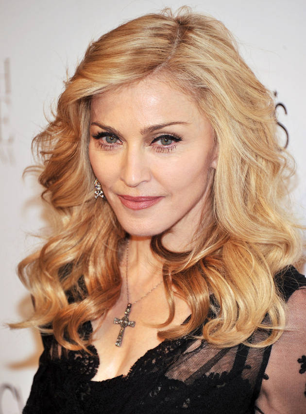 Watch Madonna's 8-Year-Old Son David Dance! He Sings, Too!