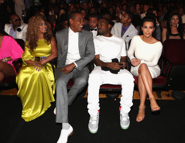 Kris Jenner: Beyonce and Jay Z Weren't Missed at Kimye Wedding (VIDEO)
