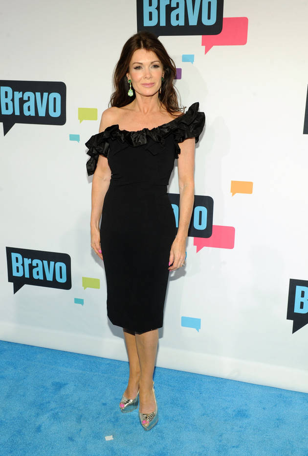 "Lisa Vanderpump Admits ""I'm Not Very Good"" at the Business Side of My Empire"