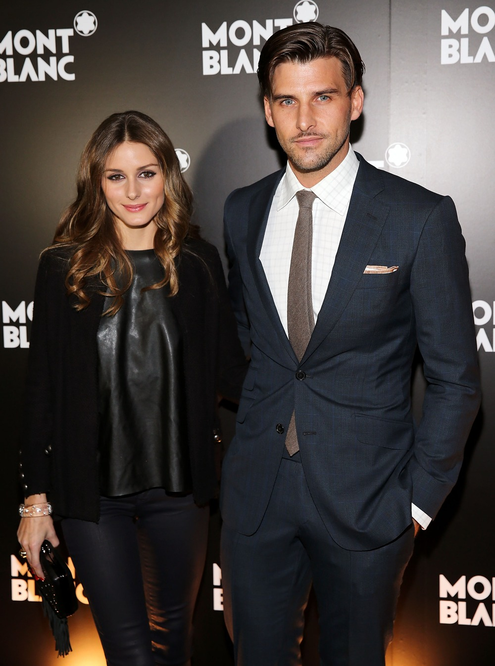 "Olivia Palermo Is Married! Do You Love Her Wedding ""Dress""? (VIDEO)"