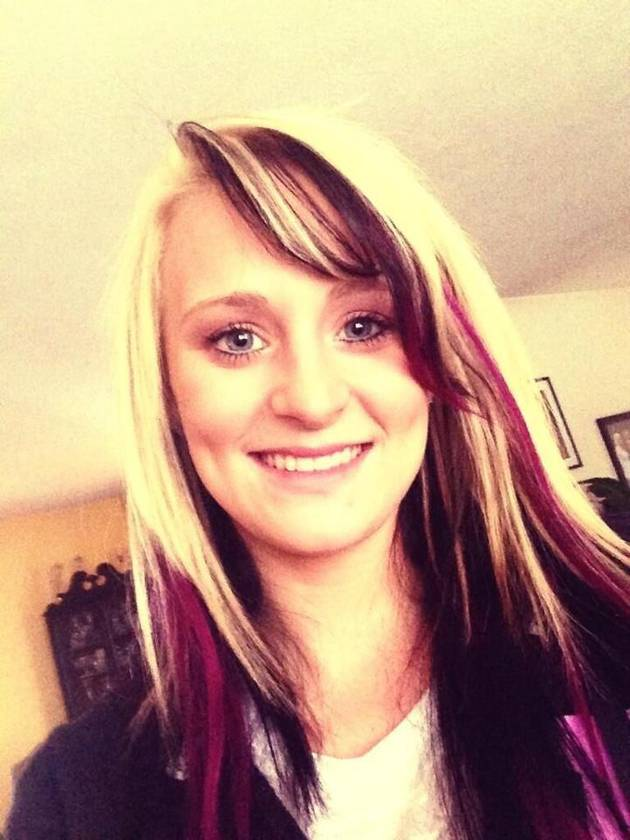 Leah Messer Chops Off Her Hair — See Her New Look! (PHOTO)
