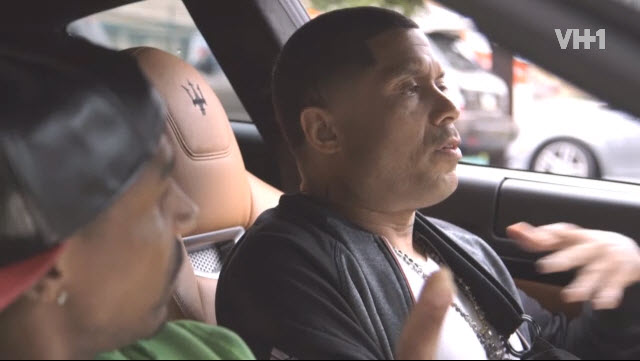 Benzino Talks About His Concern With Marrying Althea Heat (VIDEO)