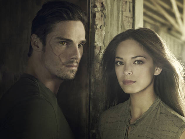 3 Reasons Why the Beauty and the Beast Season 2 Finale Is a Must See