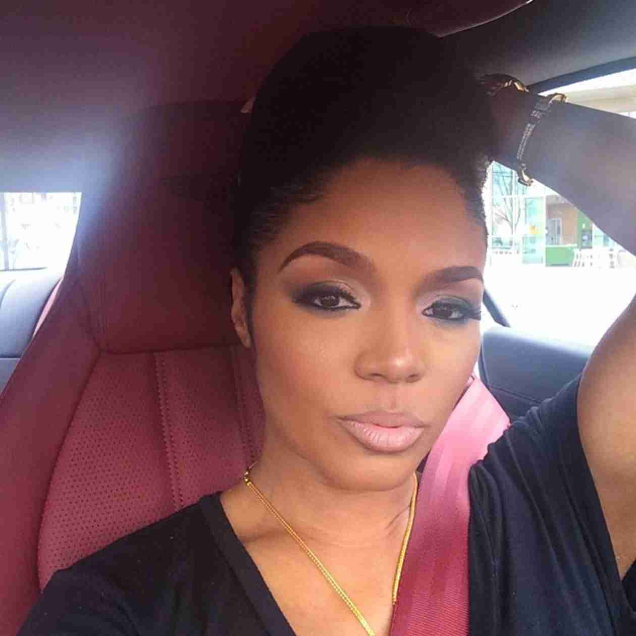 Rasheeda Frost Rocks Her Natural Hair — See the Photos!