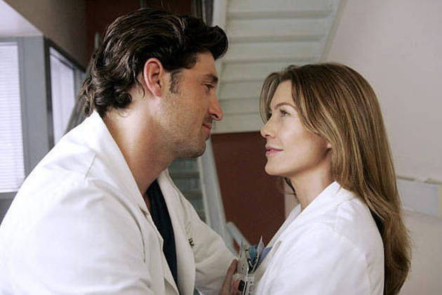 Grey's Anatomy: Most (and Least) Romantic Meredith-Derek ...