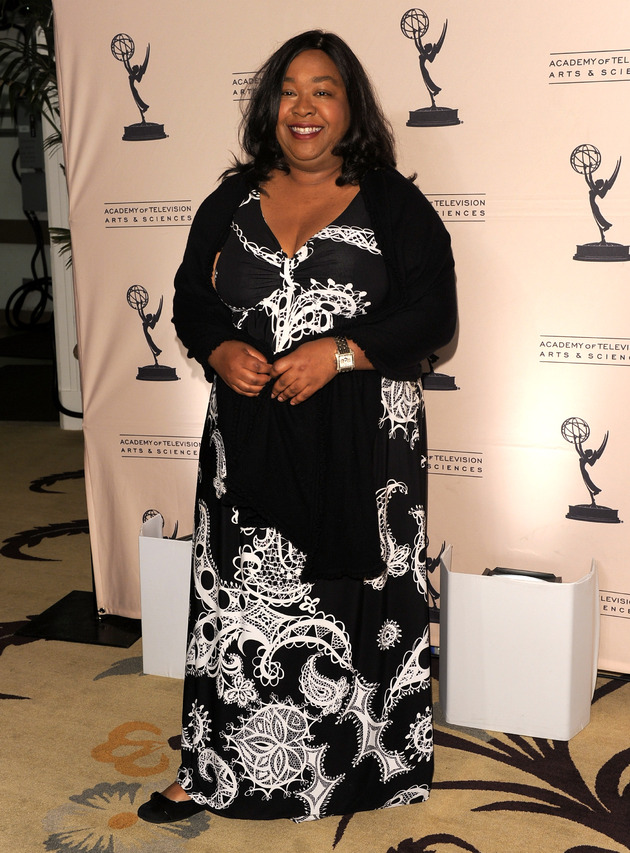 Shonda Rhimes Defends Her Critiques of Hashtag Activism