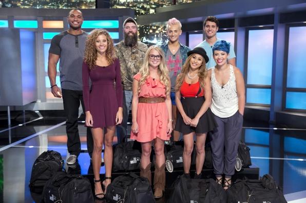 Big Brother 16 Premiere Recap: Three Alliances, Grande HOH Twists — First Showmance?