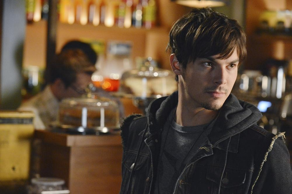 See Caleb's New Look on Pretty Little Liars — Love It or Leave It? (PHOTO)