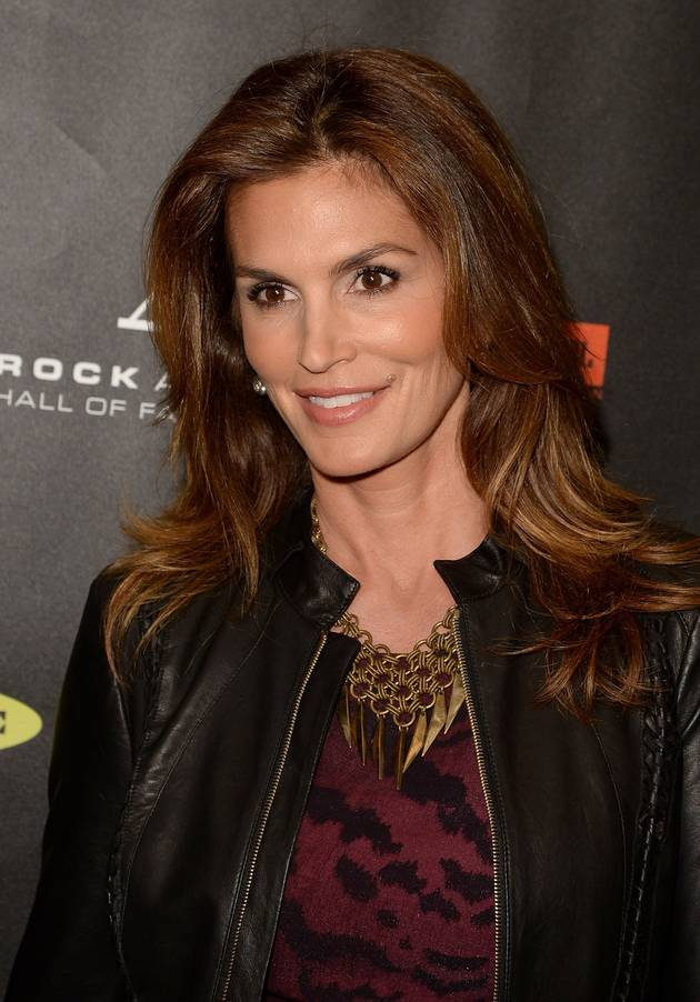 What Do Cindy Crawford's Kids, Presley and Kaia, Look Like Now? (PHOTO)