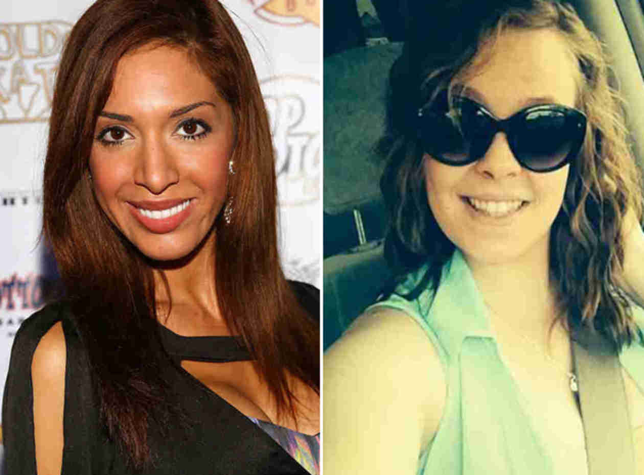 Catelynn Lowell and Farrah Abraham Get in a Twitter Fight