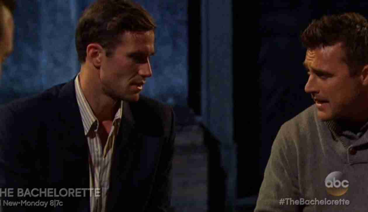 Bachelorette 2014 Episode 6 Ratings: How Many People Tuned in For JJ's Tantrum?